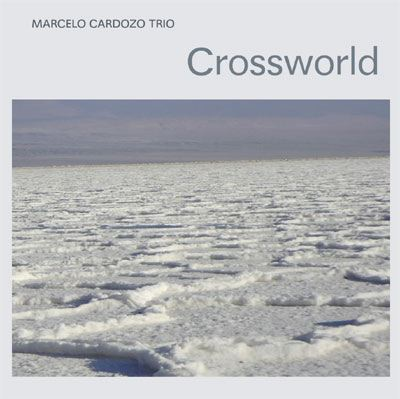 "Featured recording ""Crossworld"""
